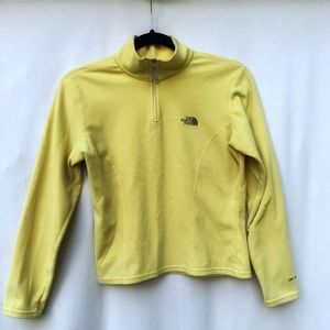 The North Face TKA 100 Fleece Pullover